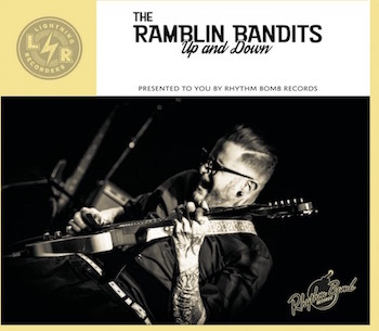 Ramblin' Bandits ,The - Up And Down