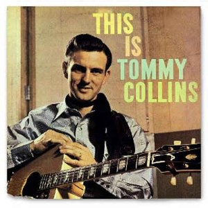 Collins ,Tommy - This Is Tommy Collins
