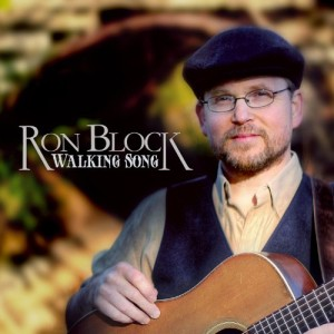 Block ,Ron - Walking Song