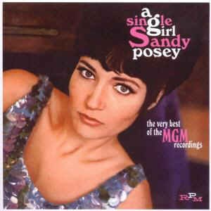Posey ,Sandy - The Very Best Of The Mgm Recordings