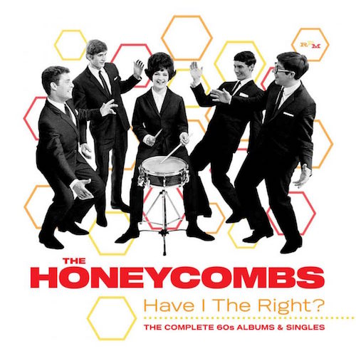 Honeycombs ,The - Have I The Right ? : Complete 60's ...
