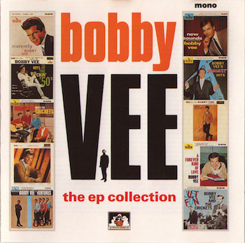 Vee ,Bobby - The Ep Collection