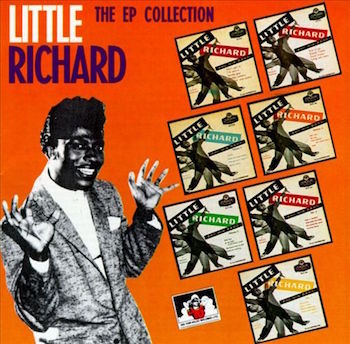 Little Richard - The Ep Collection