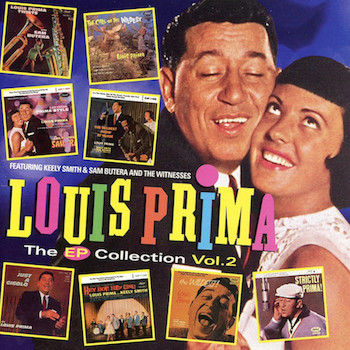 Prima ,Louis - The Ep Collection Vol 2
