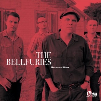 Bellfuries ,The - Beaumont Blues + 1