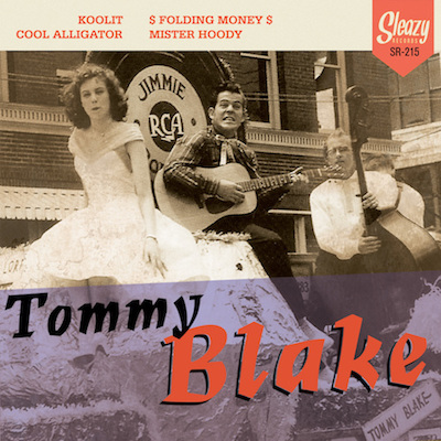 Blake ,Tommy - Koolit ( Ltd Ep )