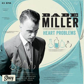 Babe Miller - Heart Problems