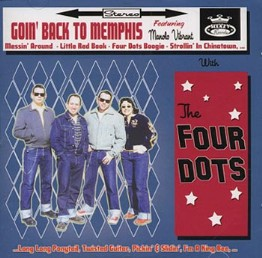 Four Dots ,The - Goin\' Back To Memphis