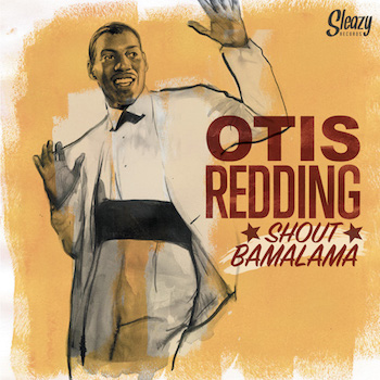 Redding ,Otis - Shout Bamalama ( Ltd Lp )