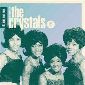 Crystals ,The - Da Doo Ron Ron :The Very Best Of..