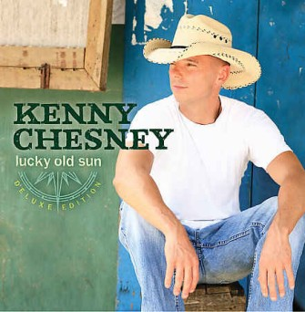 Chesney ,Kenny - Lucky Old Sun ( deluxe edition)
