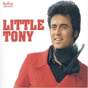 Little Tony - Little Tony Flashback Collection ( 3 cd's )