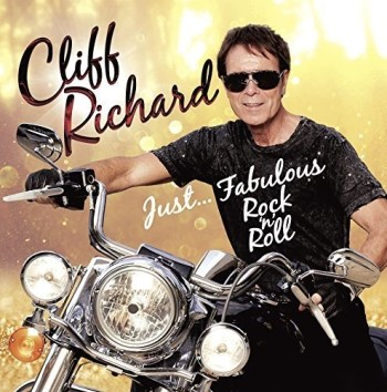 Richard ,Cliff - Just ....Fabulous Rock'n'Roll ( + 5 Postcards )