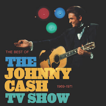 Cash ,Johnny - The Best Of Johnny C Tv Show 69-71 (rds lp )