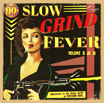 V.A. - Slow Grind Fever Vol 1 & 2