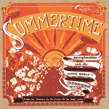V.A. - From The Journey To The Centre Of : Summertime Vol -3