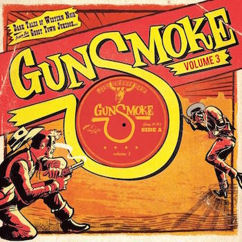 V.A. - Gunsmoke Vol 3