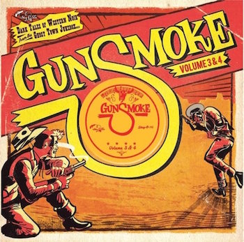 V.A. - 2on1 Gunsmoke Vol 3 & 4