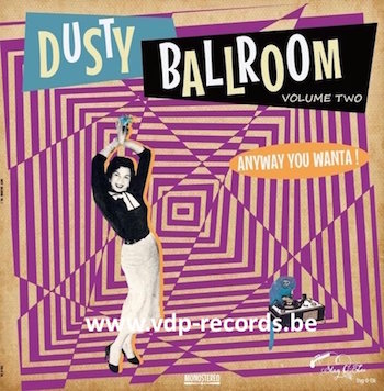 V.A. - Dusty Ballroom Vol 2