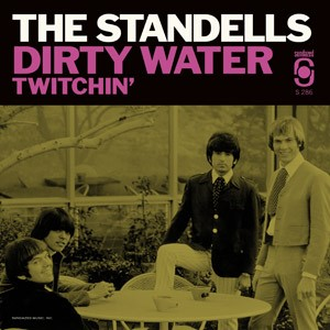 Standells ,The - Dirty Water + 1 ( rsd 2014 )