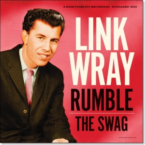 Wray ,Link - Rumble + 1 ( Rsd - Black Friday 2015 )