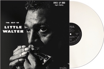 Little Walter - The Best Of ( Ltd Rsd 2019 Color )