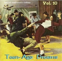 V.A. - Teenage Dreams Vol 10