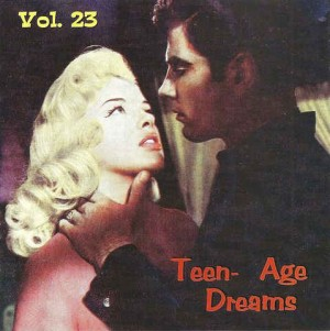 V.A. - Teenage Dreams Vol 23