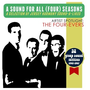 V.A. - A Sound For All Four Seasons : A Selection Of Jersey ...