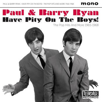 Ryan ,Paul & Barry - Have pity On The Boys! : The Pop...