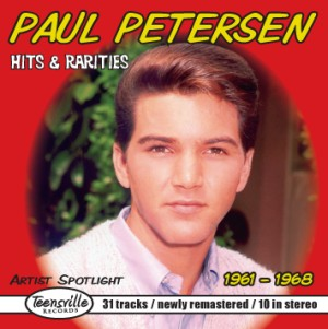 Petersen ,Paul - Hits & Rarities 1961-1968