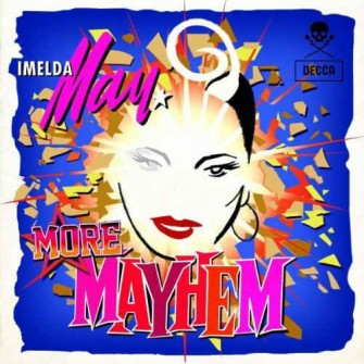 May ,Imelda - More Mayhem