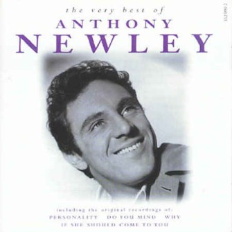 Newley ,Anthony - Very Best Of