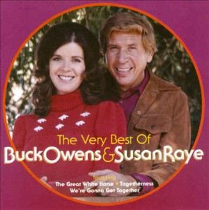 Owens ,Buck & Raye ,Susan - Very Best Of...
