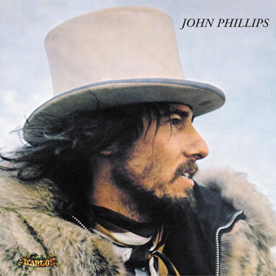 Phillips ,John - John Phillips ( John The Wolfking Of L.A. )