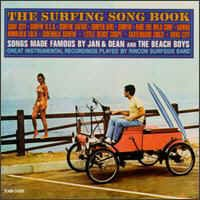 Rincon Surfside Band ,The - The Surfing Songbook