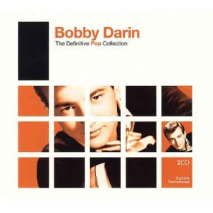Darin ,Bobby - Definitive Pop Collection 2cd's