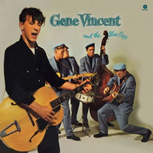 Vincent ,Gene And The Blue Caps - Gene Vincent And ..