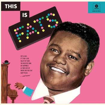 Domino ,Fats - This Is Fats Domino ( Ltd 180gr )