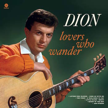 Dion - Lovers Who Wander ( ltd 180 vinyl )