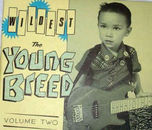 V.A. - Wildest The Young Breed II